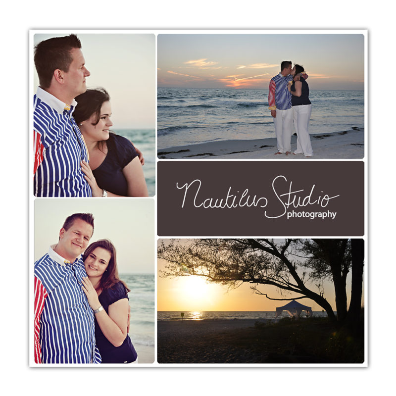 Andreas Proposal in Anna Maria Island