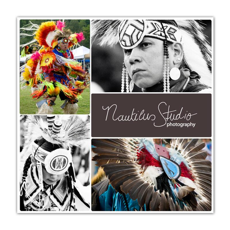 Cherokee Pow Wow 2012