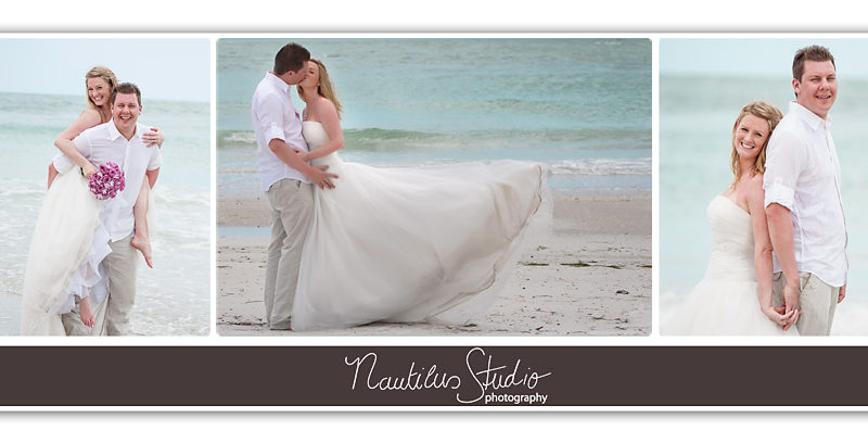 Beach Wedding Anna Maria Island