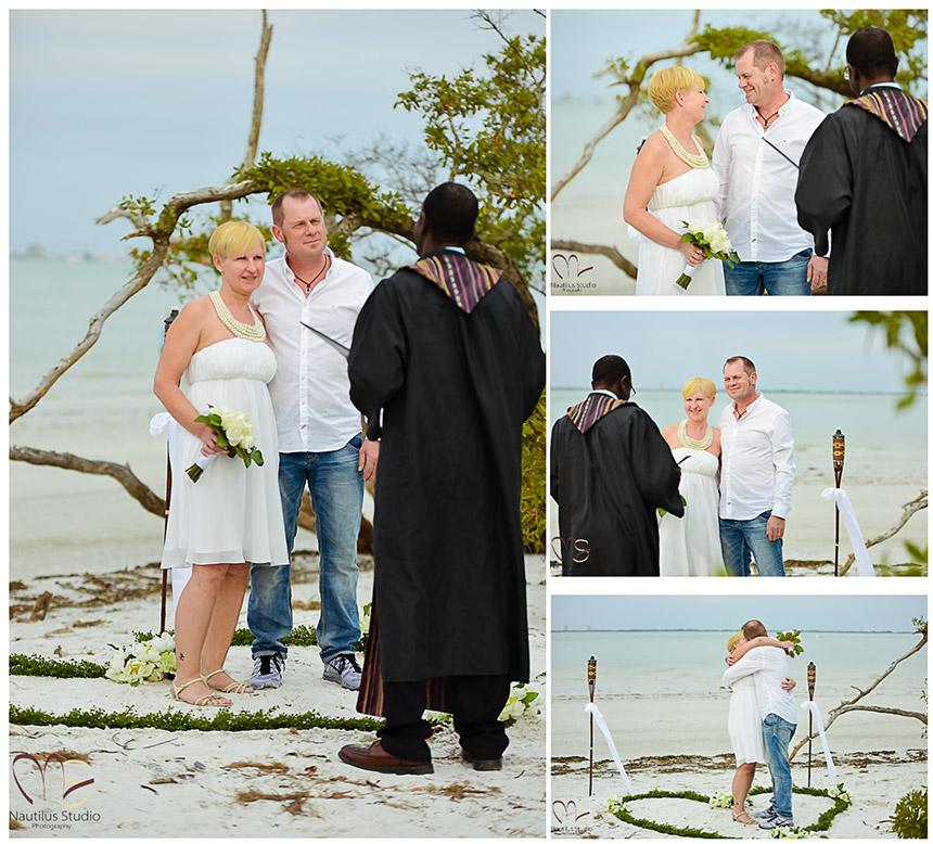 Romantic Places Renew Wedding Vows: Vow Renewal Officiant Script