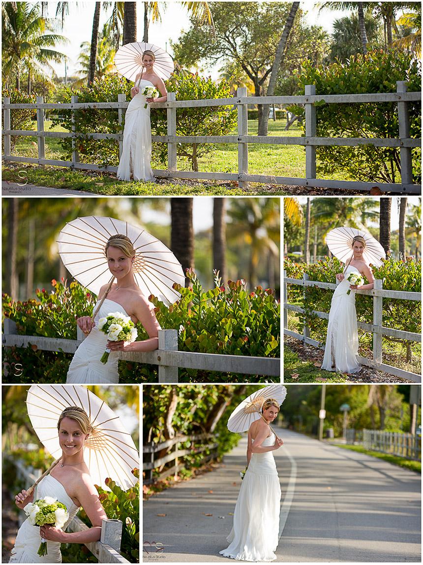 Hollywood Beach Wedding Photography