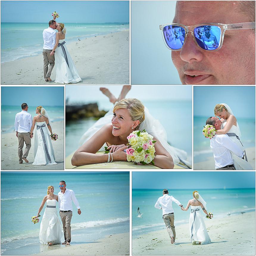 Anna Maria Island Beach: Anna-maria-island-wedding-on-beach-8