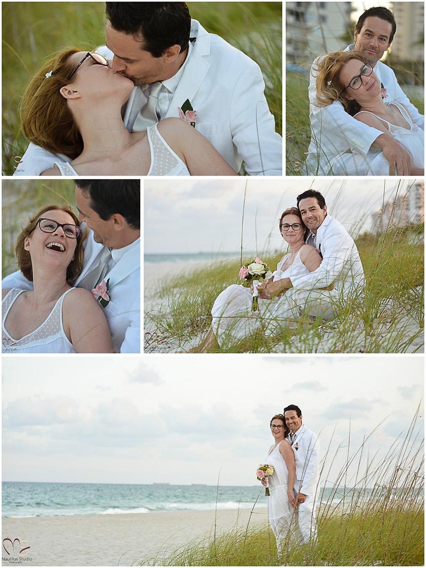 fort lauderdale beach wedding 12 - beach wedding fort lauderdale