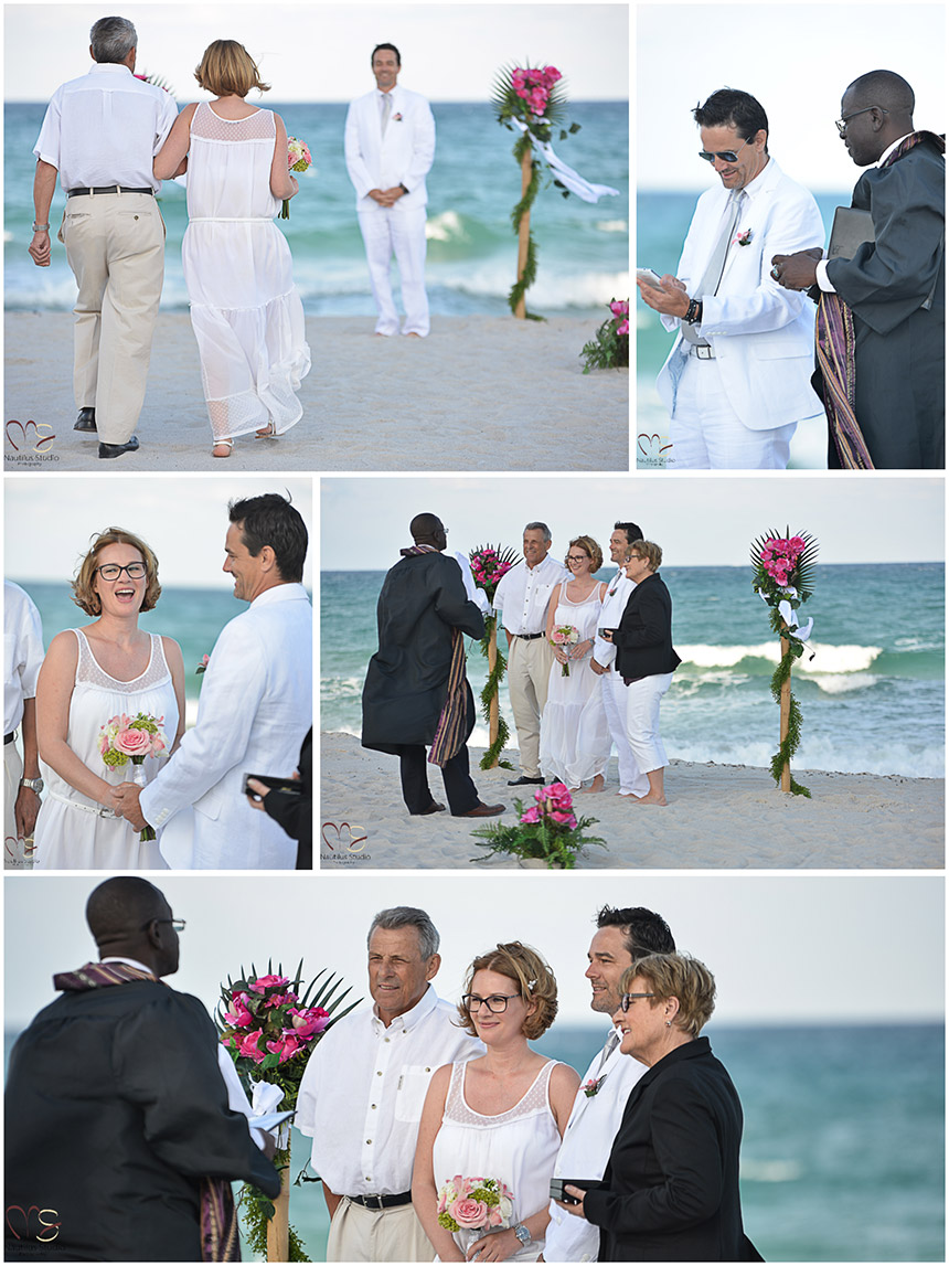 Fort Lauderdale Beach Wedding Photography