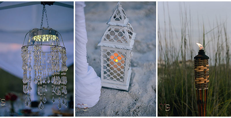 Clearwater Beach Picnic Proposal