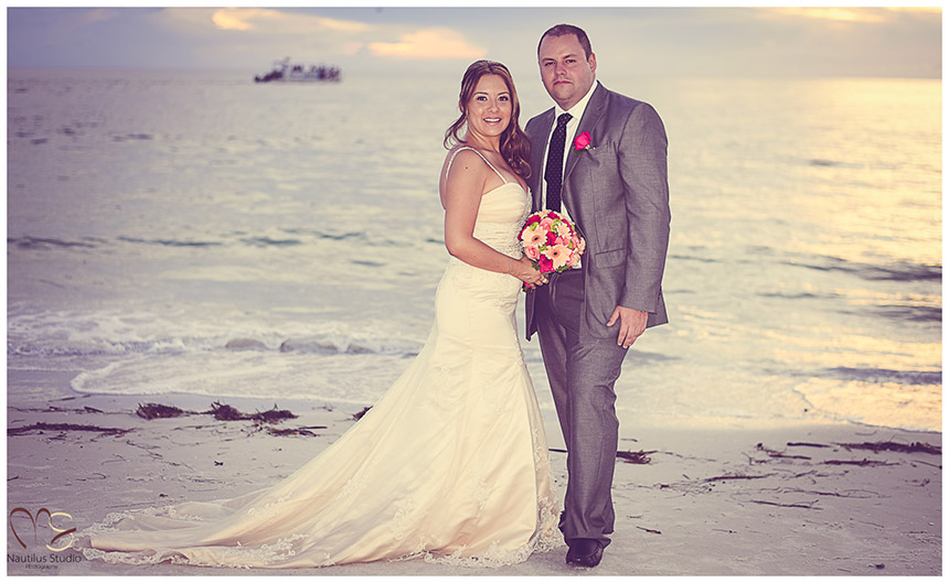 Wedding in Anna Maria Island
