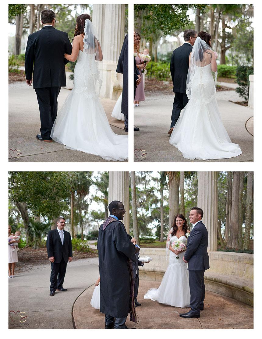 Kraft Azalea wedding