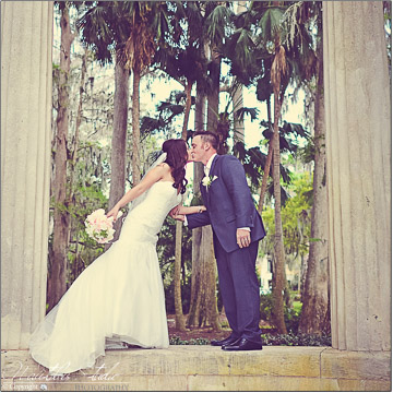 Kraft Azalea Park Wedding-  Wedding Photopraphy by Nautilus Studio