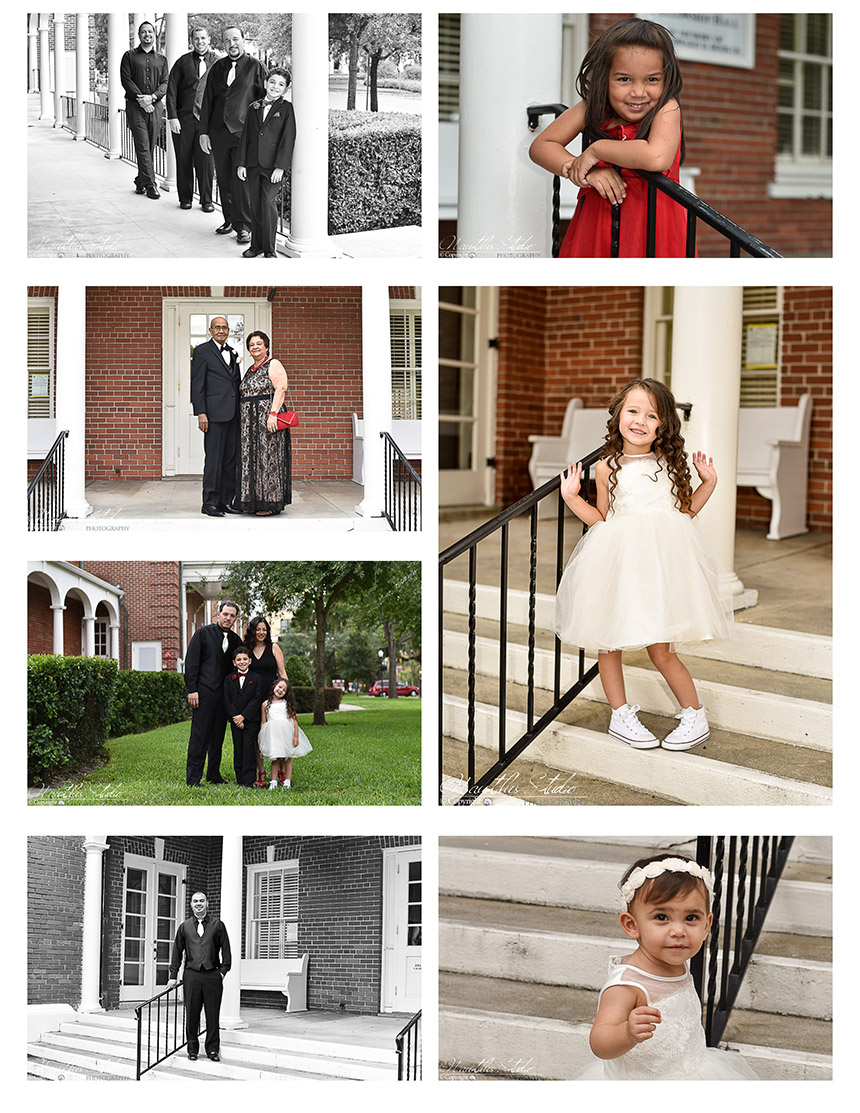 Wedding photography winter park orlando chapel wedding for Winter garden studios