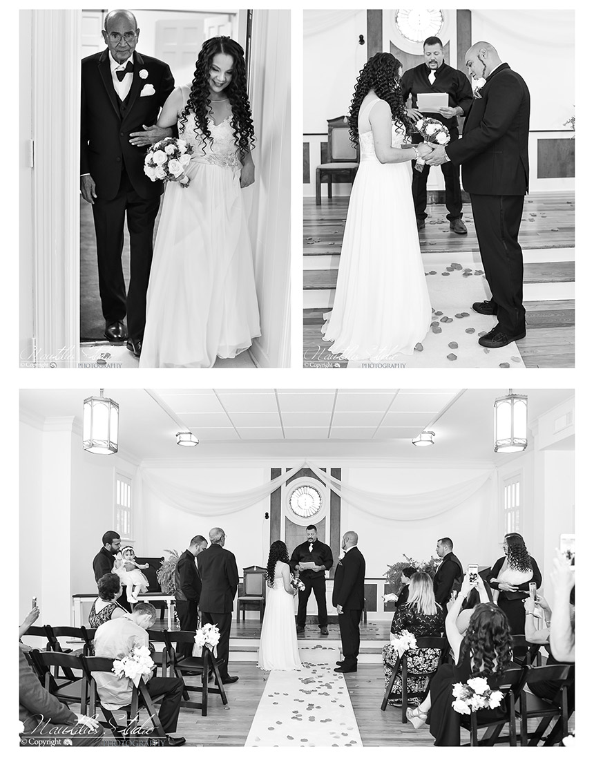 Wedding Photography Winter Park Orlando
